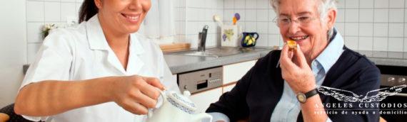 La importancia de la atención profesional al dependiente