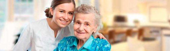 La Comunidad de Madrid mejorará la atención a personas mayores