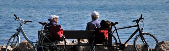 Golpe de calor en ancianos: Síntomas y cómo evitarlos